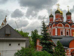экскурсия в москва сити, экскурсии в москве