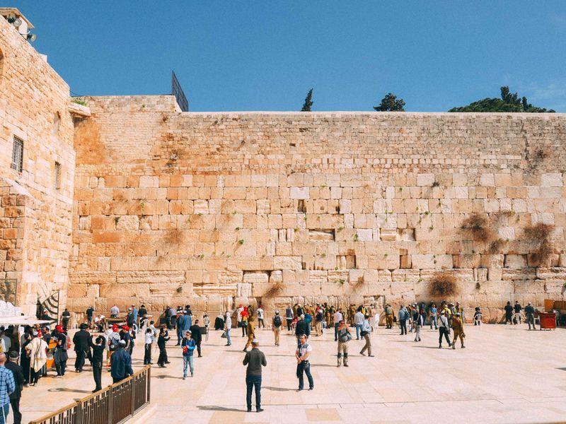 экскурсионные туры в иерусалим, гиды в иерусалиме