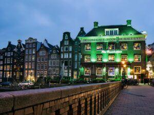 гиды в амстердаме на русском языке, экскурсии в амстердаме