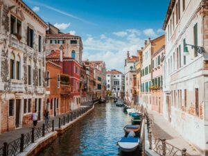 венеция экскурсии самостоятельно, гид в венеции