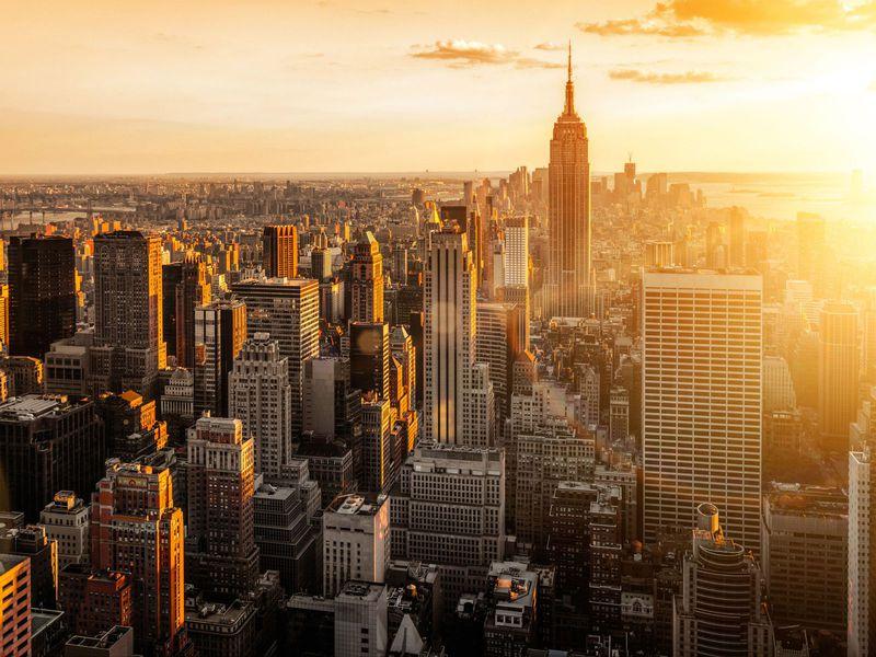 описание достопримечательностей нью йорка, экскурсии в нью йорке