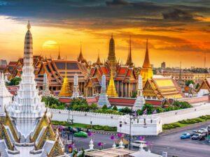 экскурсии в бангкоке 2019, гиды в бангкоке