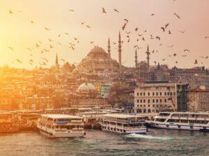 сколько стоит экскурсия в стамбул из анталии, экскурсии в стамбуле