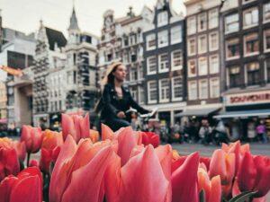 туры в амстердам из самары, экскурсии в амстердаме