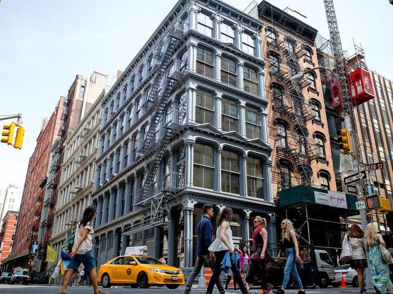 лучшие достопримечательности нью йорка, экскурсии в нью йорке