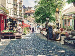 сербия достопримечательности что посмотреть самостоятельно, экскурсии в белграде