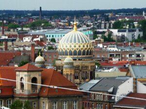 экскурсия в потсдам из берлина на русском, гид в берлине