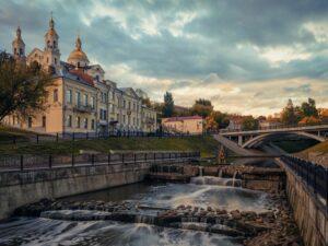 экскурсии из витебска по белоруссии, гид в витебске