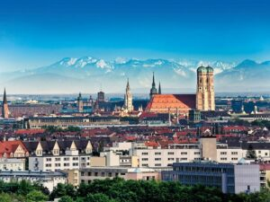 достопримечательности мюнхена фото с описанием, экскурсии в мюнхене