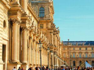 экскурсии из праги в париж, гид в париже