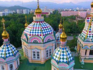 индивидуальные экскурсии в алма-ате на русском языке